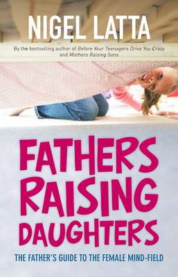 Fathers Raising Daughters book