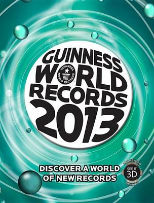 Guinness World Records book