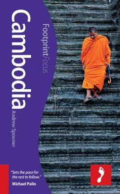 Cambodia Footprint Focus Guide by Andrew Spooner