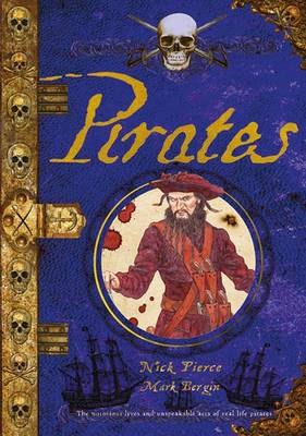 Pirates by Mark Bergin