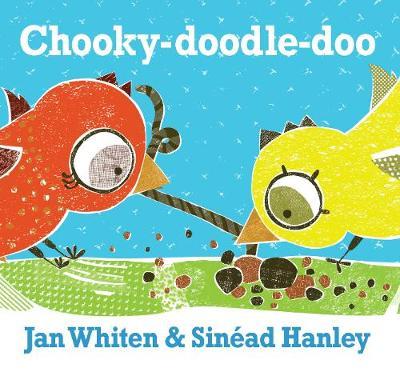 Chooky-Doodle-Doo book
