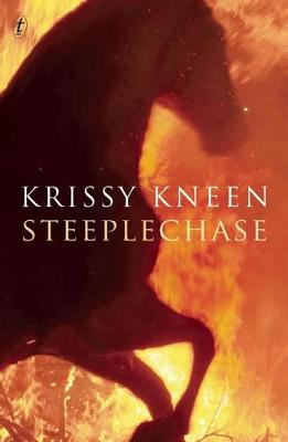 Steeplechase by Krissy Kneen