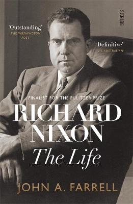Richard Nixon: The Life book