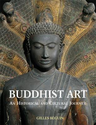 Buddhist Art book