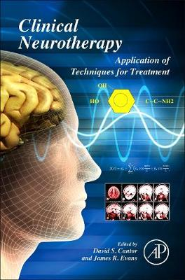 Clinical Neurotherapy by David S. Cantor