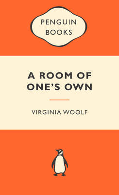Room of One's Own book