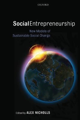 Social Entrepreneurship book