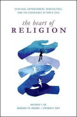 Heart of Religion by Matthew T. Lee