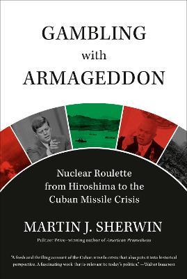 Gambling with Armageddon book