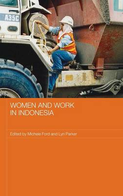 Women and Work in Indonesia book