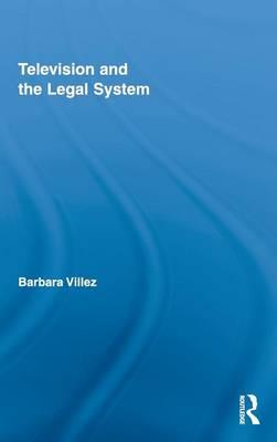 Television and the Legal System book