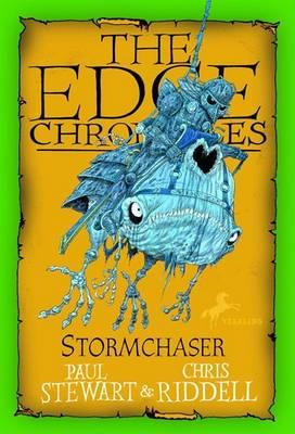 Edge Chronicles: Stormchaser by Paul Stewart