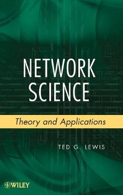 Network Science book