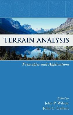 Terrain Analysis by John P. Wilson
