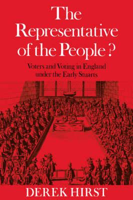 Representative of the People? by Derek Hirst