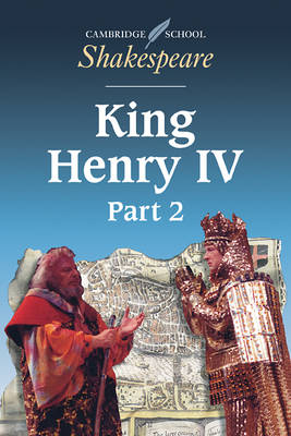 King Henry IV, Part 2 by William Shakespeare