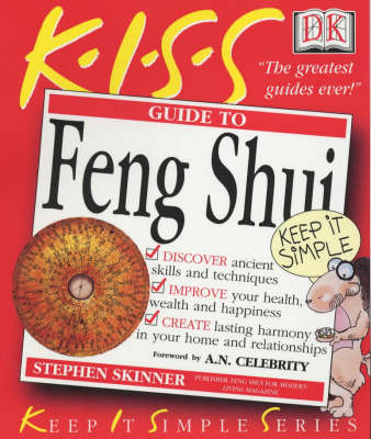 Guide to Feng Shui by Stephen Skinner