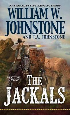 The Jackals #1 by William W. Johnstone