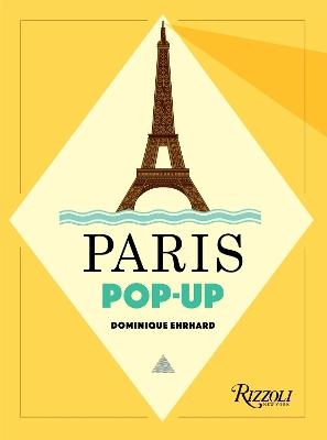 Paris Pop-up by Dominique Erhard