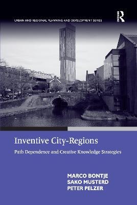 Inventive City-Regions book