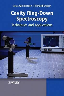 Cavity Ring-Down Spectroscopy by Giel Berden