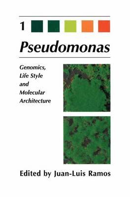 Pseudomonas by Juan-Luis Ramos