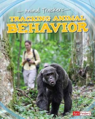 Tracking Animal Behavior by Tom Jackson