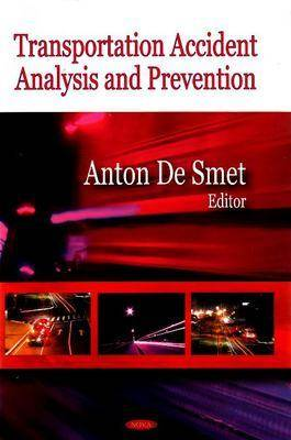 Transportation Accident Analysis & Prevention book