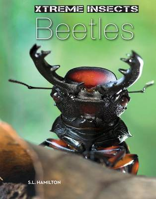 Beetles by S L Hamilton