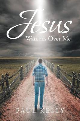 Jesus Watches Over Me book
