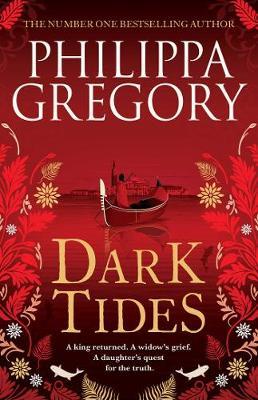 Dark Tides book