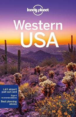 Lonely Planet Western USA by Lonely Planet
