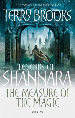 Measure Of The Magic book
