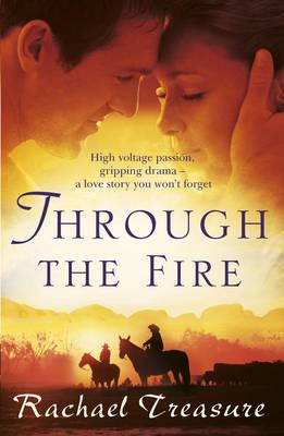 Through the Fire book