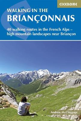 Walking in the Brianconnais by Andrew McCluggage