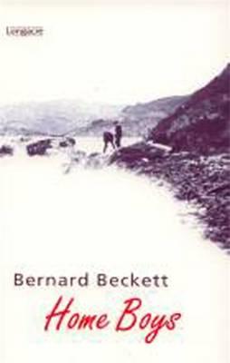 Home Boys by Bernard Beckett