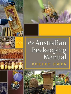 Australian Beekeeping Manual book
