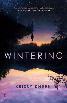 Wintering by Krissy Kneen