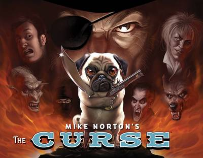 Mike Norton's The Curse by Mike Norton