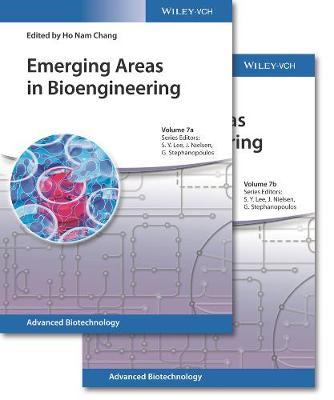 Emerging Areas in Bioengineering by Ho Nam Chang