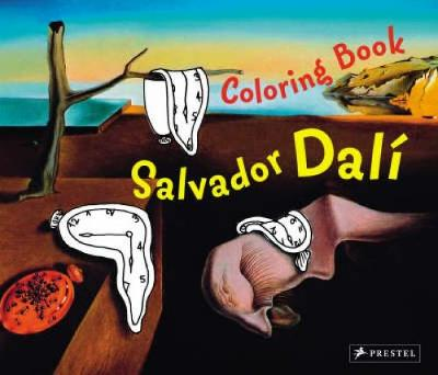 Salvador Dali by Doris Kutschbach