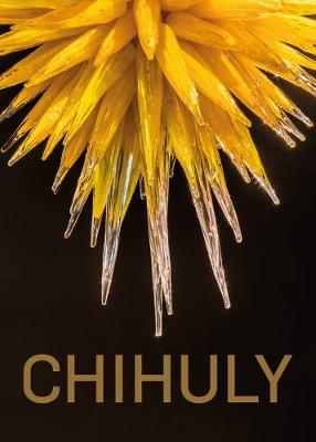 Chihuly book