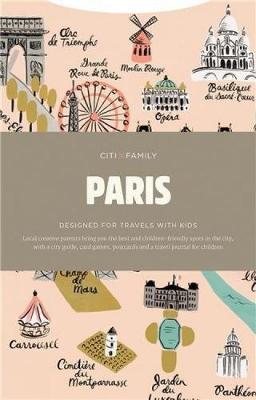 Citixfamily - Paris by Victionary