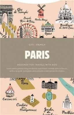 Citixfamily - Paris by Victionary