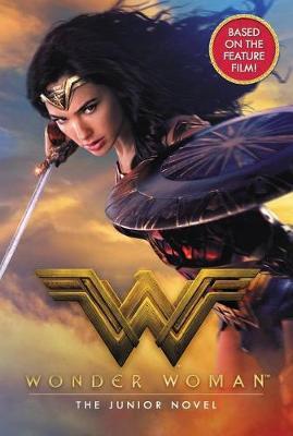Wonder Woman: The Junior Novel by Steve Korte