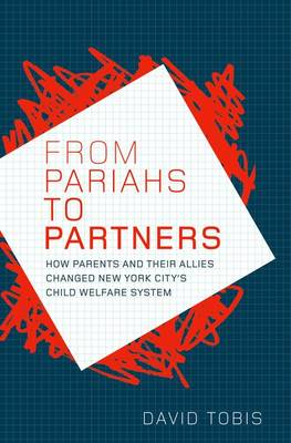From Pariahs to Partners by David Tobis