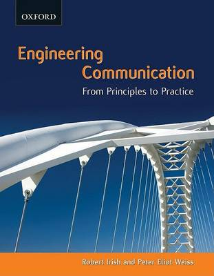 Engineering Communication by Robert Irish