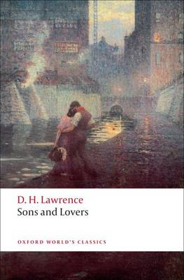Sons and Lovers book
