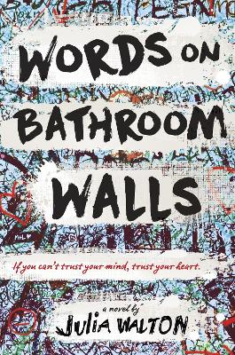 Words On Bathroom Walls book