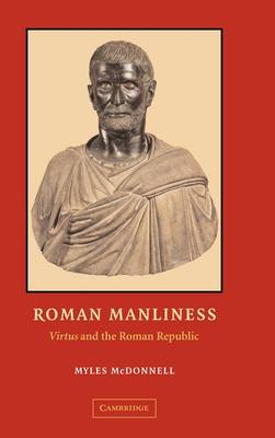 Roman Manliness book